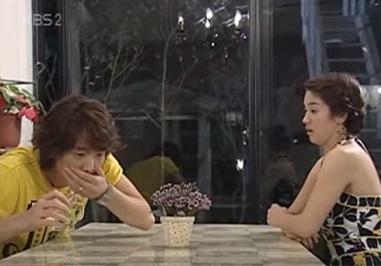 韓国ドラマ フルハウス 7-9