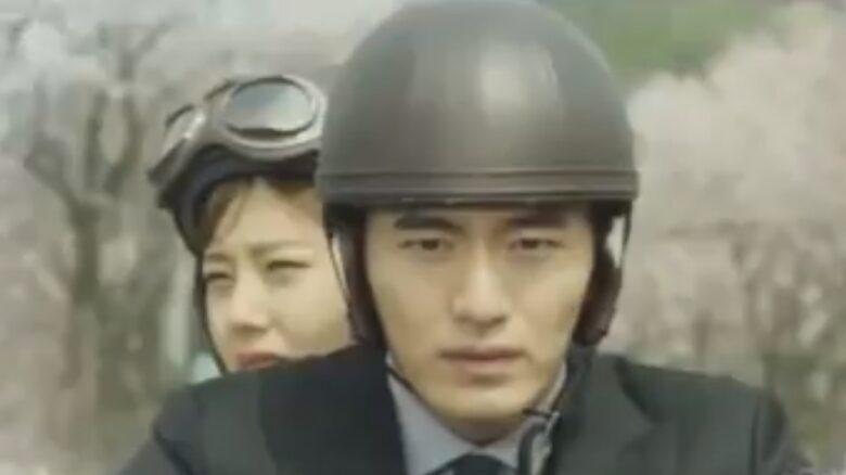 韓国ドラマ グッバイミスターブラック 7-9