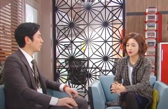 韓国ドラマ 嵐の女 31-33