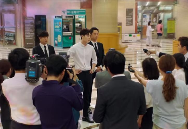 韓国ドラマ w-二つの世界 10-12