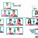 韓国ドラマ【変わった嫁】の相関図とキャスト情報