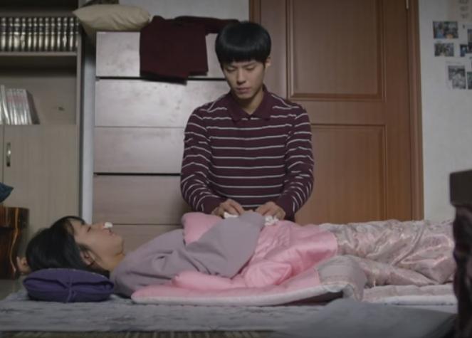 韓国ドラマ 応答せよ1988 10-12