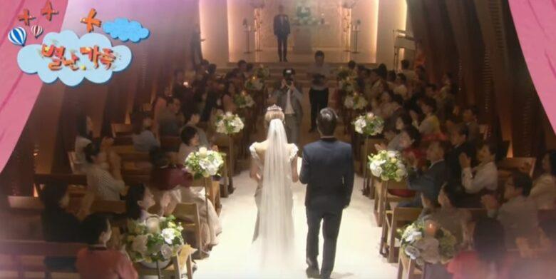 韓国ドラマ 変わった家族 55-57