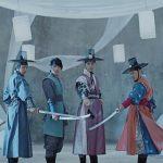 韓国ドラマ【三銃士】のあらすじ1話~3話と感想-ひょんなことから三銃士結成
