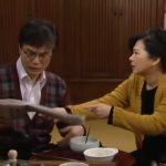 韓国ドラマ【ウンヒの涙】 のあらすじ136話~138話-ソックついに逮捕か!?