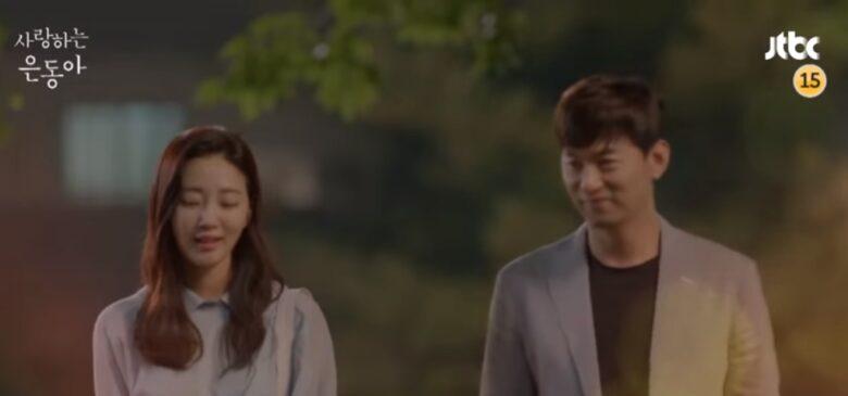 韓国ドラマ 愛するウンドン 7-9