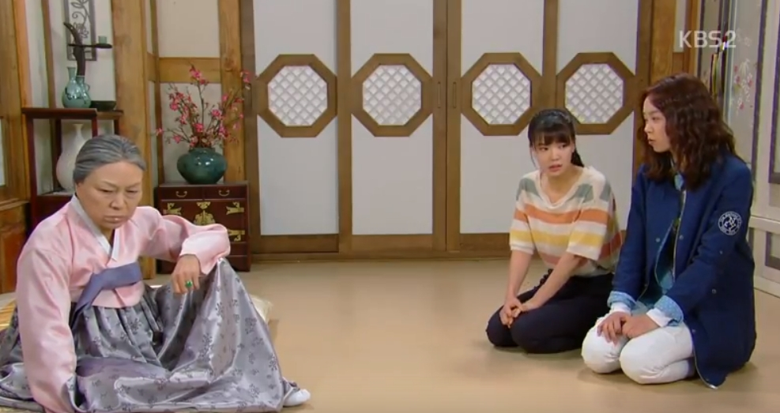 韓国ドラマ 今日から愛してる 10-12