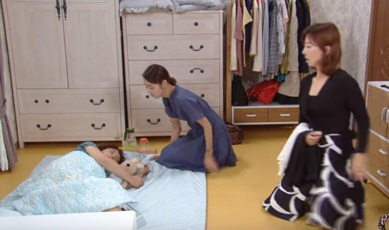 韓国ドラマ 女の秘密 31-33
