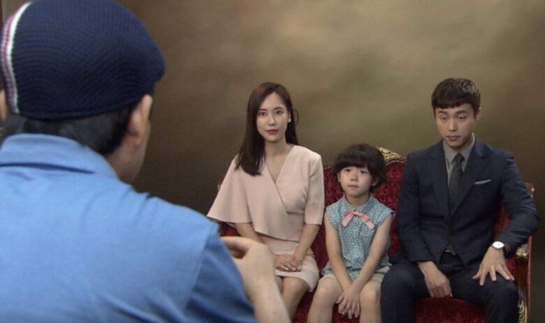 韓国ドラマ 女の秘密 25-27