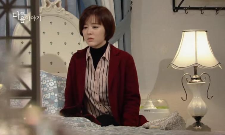 韓国ドラマ 私の婿の女 19-21