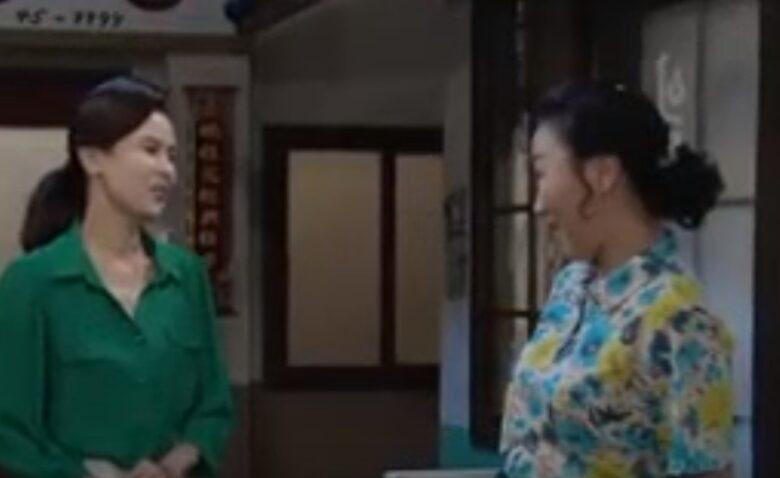 韓国ドラマ 私の心は花の雨 124-126