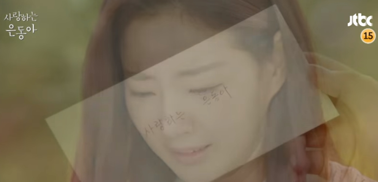 韓国ドラマ 愛するウンドン 13-16