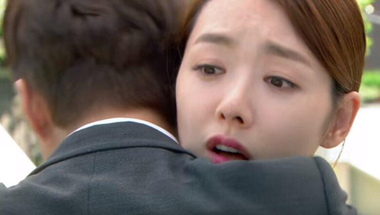 韓国ドラマ 女の秘密 22-24