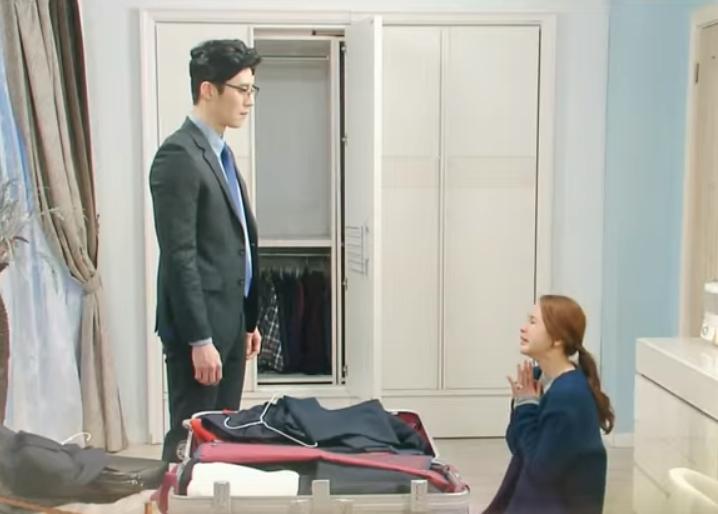 韓国ドラマ 最高の恋人 58-60