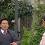 韓国ドラマ 【私の心は花の雨】 のあらすじ127話~128話(最終回)-イルランの逃亡