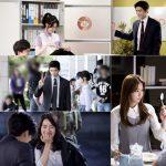 韓国ドラマ【上流社会】の相関図とキャスト情報