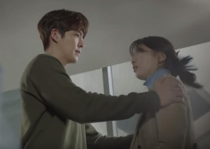 韓国ドラマ むやみに切なく 16-18