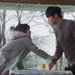 韓国ドラマ【帰ってきたファングムボク】のあらすじ4話~6話と感想-留置所へ送られるグムボク