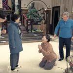 韓国ドラマ【伝説の魔女~愛を届けるベーカリー】のあらすじ34話~36話と感想-悲しい三角関係