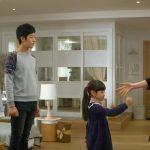 韓国ドラマ【怪しい家政婦】のあらすじ7話~9話と感想-愛人か、家族か