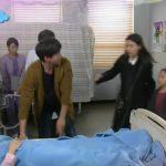 韓国ドラマ【変わった家族】のあらすじ139話~141話と感想-ヨンシルの遺言