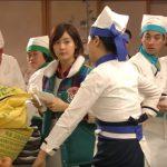 韓国ドラマ【神々の晩餐~シアワセのレシピ】のあらすじ4話~6話と感想-料理人の血筋