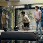 韓国ドラマ【アントラージュ】のあらすじ7話~9話と感想-秘密の恋愛の行方
