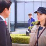 韓国ドラマ【嵐の女】のあらすじ121話~123話と感想-ジョンイムの行動力