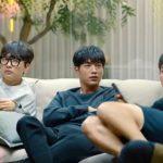韓国ドラマ【アントラージュ】のあらすじ13話~16話(最終回)と感想-いなくなったヨンビン