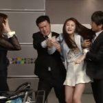 韓国ドラマ【私の心きらきら】のあらすじ22話~24話と感想-ウンタクの暴走