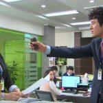 【オフィスの女王】のあらすじ4話~6話と感想-救世主ミス・キム
