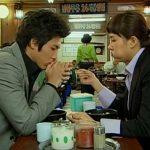 韓国ドラマ【私の名前はキムサムスン】のあらすじ1話~3話と感想-散々なクリスマスイブ