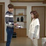 韓国ドラマ【恍惚な隣人】のあらすじ91話~93話と感想-スレの病気を知ったホングク