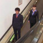 【オフィスの女王】のあらすじ1話~3話と感想-完璧契約社員ミス・キム