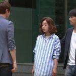 韓国ドラマ【恍惚な隣人】のあらすじ94話~96話と感想-イギョンが感じる違和感