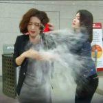 韓国ドラマ【嵐の女】のあらすじ127話~129話と感想-ヘビンの失態