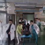 韓国ドラマ【浪漫ドクターキムサブ】のあらすじ16話~18話と感想-病院閉鎖の危機